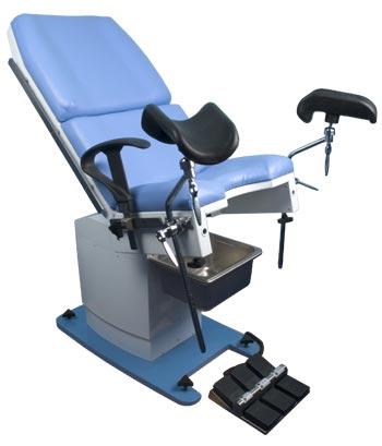 Гинекологические кресла Dixion