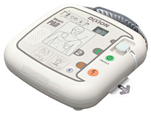 Dixion Heart PAD