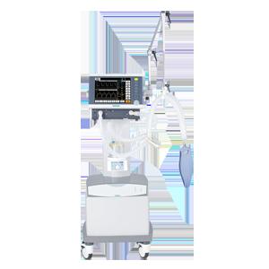 Аппарат искусственной вентиляции легких Aeros 4500