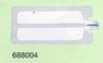 Нейтральный электрод для взрослых (одинарная фольга), одноразовый