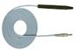 Ручка-держатель монополярных электродов с управлением от педали, многоразовая
