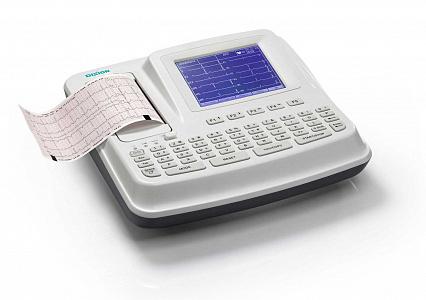 Купить аппарат ЭКГ российского производства по выгодной цене можно у нас на сайте